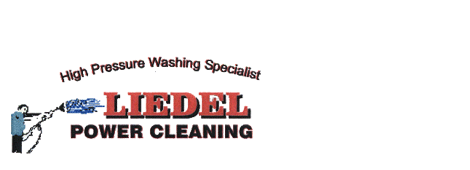 Liedel Power Cleaning
