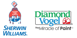 Diamond Vogel,Sherwin Williams