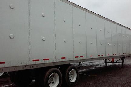 Truck Fleet Cleaning | Erie, MI | Liedel Power Cleaning | 734-848-2827