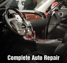 Auto Repair Services - Taylor, MI - Larry's Tire & Auto Center