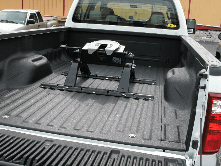 Vehicle Bedliners