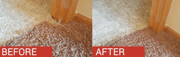carpet repair
