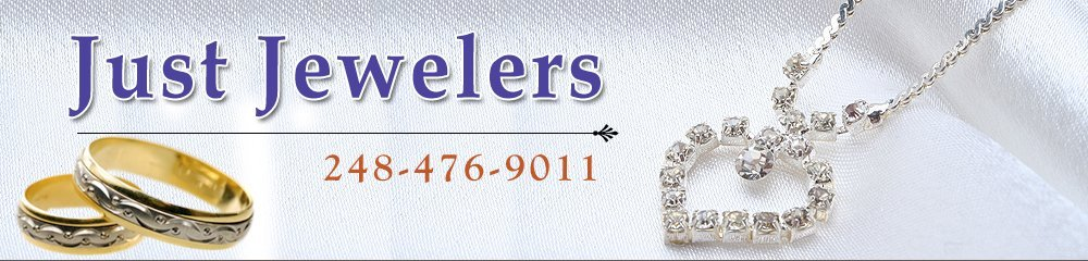 Handmade Jewelry - Greater Oakland County, MI - Just Jewelers