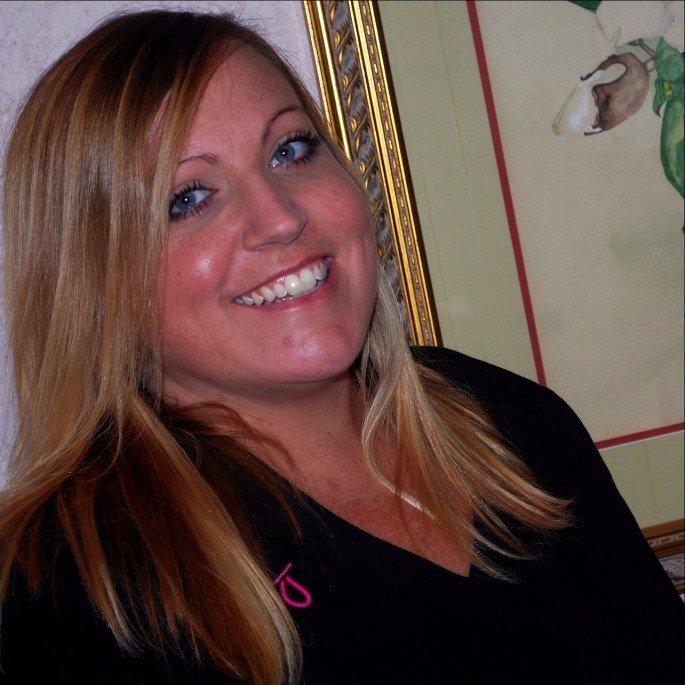 Amanda Slattery - Sonographer