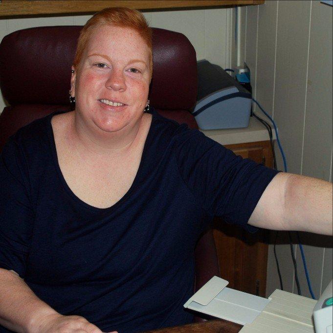 Melissa Odom - EHR Imaging Consultant