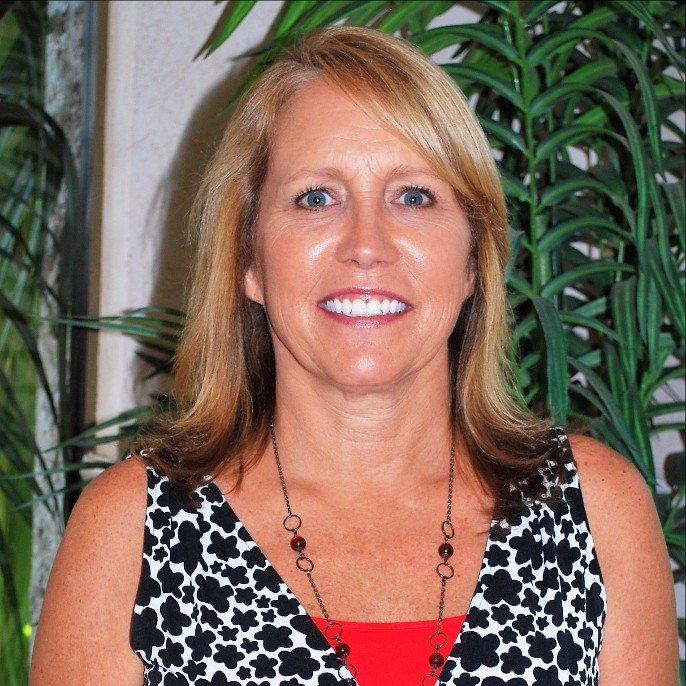 Kay Stokes  - Insurance/ Billing Officer