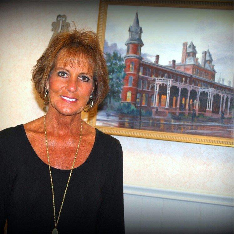 Janice Odom - Office Administrator