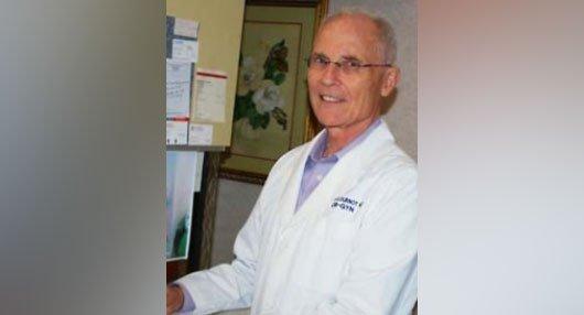 Dr. Henry Flournoy