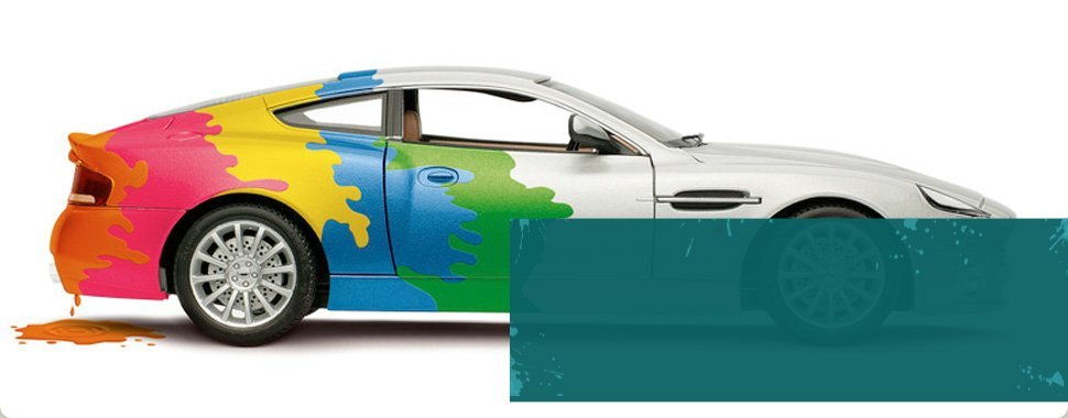 Automobile painting | Fork, MD | The Paint Medic, Inc. | 410-456-2227