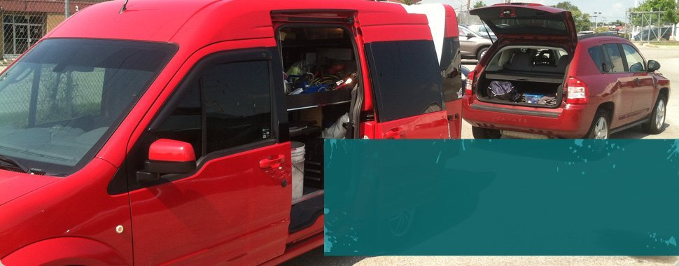 Auto repainting | Fork, MD | The Paint Medic, Inc. | 410-456-2227