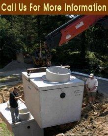 Backhoe Service - Muskogee, OK - Marty's Dumptruck & Backhoe Service