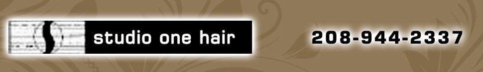Hair Salon Twin Falls, ID - Studio One Hair