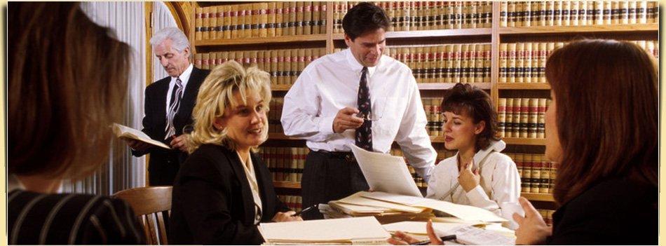 Attorney's Office | Sun City Center, FL | Damon C. Glisson | 0
