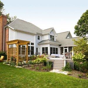 Cedar Hedge Gardens - Interlochen, MI