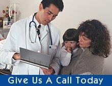 Family Medicine - Potosi, MO - Gregory K Terpstra D.O.