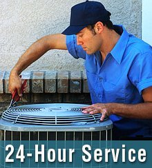 Heating Services - Boone, IN - Burdine's Heating, Air & Commercial Refrigeration Co.