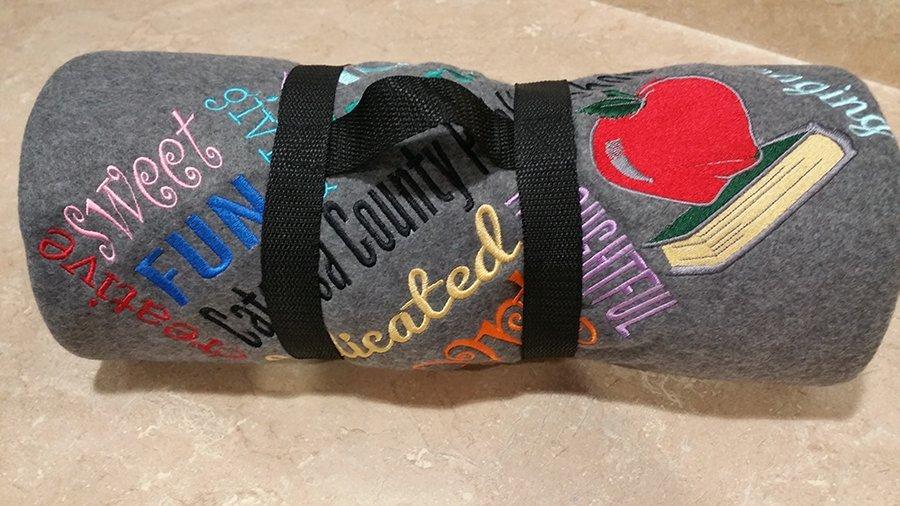 Creative Stitches Embroidery Company