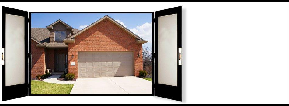 Residential Garage Doors | Warren, MI | A U0026 B Doors LLC | 586