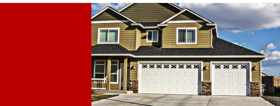Find The Perfect Garage Door For Your Home Or Business