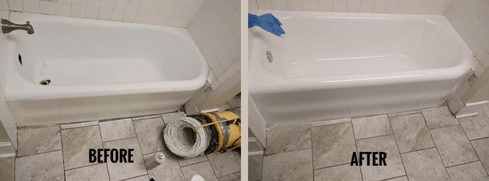 Perma Ceram Bathroom Magic