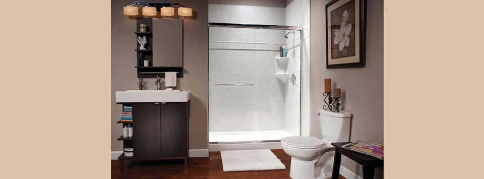 Bath & Shower Liners | Tub to Shower Conversion Fort Myers FL