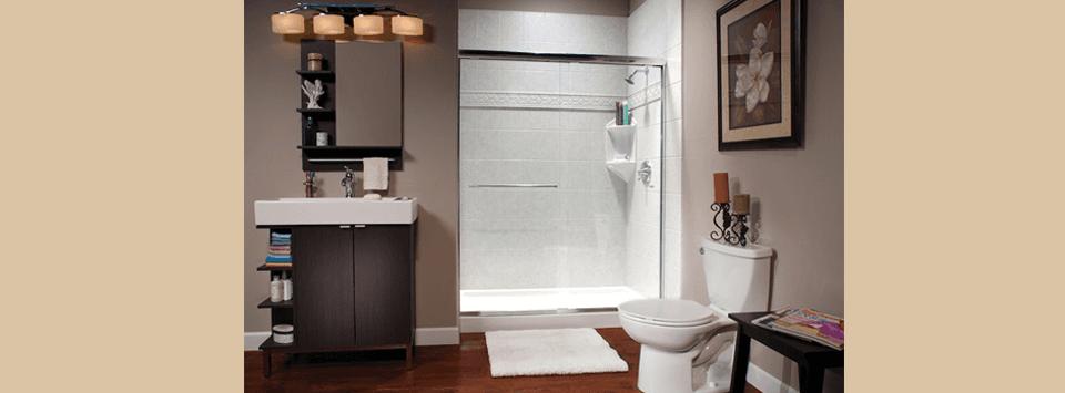 Superieur Perma Ceram Bathroom Magic