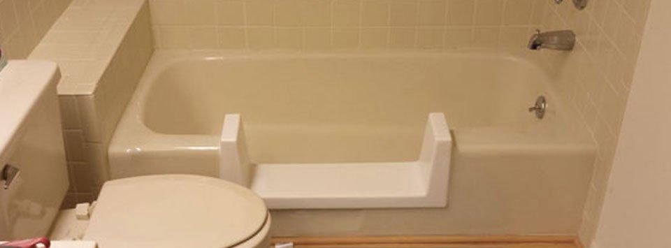 Safeway Step Bathtub   Drain Replacement   Fort Myers, FL