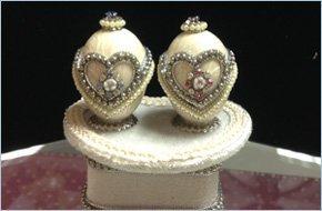 Decorative Eggs | North Arlington, NJ | Arlington Jewelers | 201-998-5036