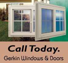 Windows For Sale Sioux City, IA - Gerkin Windows & Doors