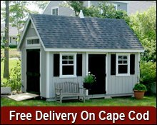 garden sheds massachusetts - Garden Sheds Massachusetts