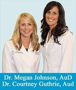 Audiology Doctor - Chattanooga, TN - Johnson Audiology