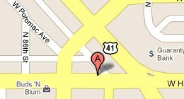 GG's Pet Bungalow  8460 W. Hampton Ave., Milwaukee, WI 53225
