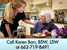 Home Health Care and Services - Cleveland, MS - Magnolia Home Care Inc
