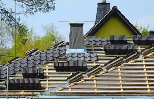 Residential roofing | Wichita, KS | Precision Construction Services | 316-260-9200