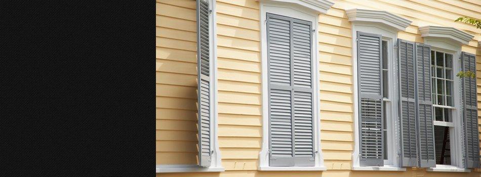 Windows / Siding / Guttering  | Wichita, KS | Precision Construction Services | 316-260-9200