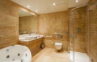 Bathroom / Kitchen | Wichita, KS | Precision Construction Services | 316-260-9200