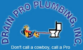 Drain Pro Plumbing, Inc. - Logo