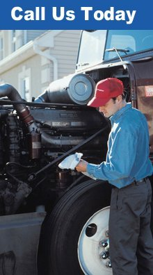 Truck Repairs - Bismarck, ND - North Country Trucks & Parts, Inc.