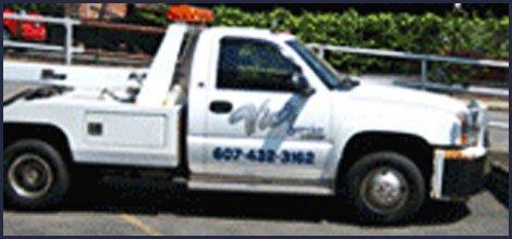 towing | Oneonta, NY | Vic's Service | 607-432-3162