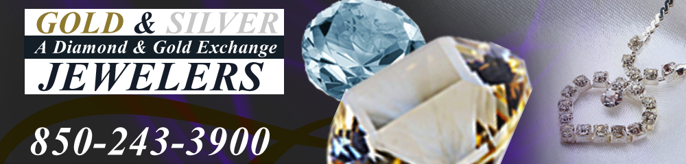 Jewelers Fort Walton Beach, FL - A Diamond & Gold Exchange