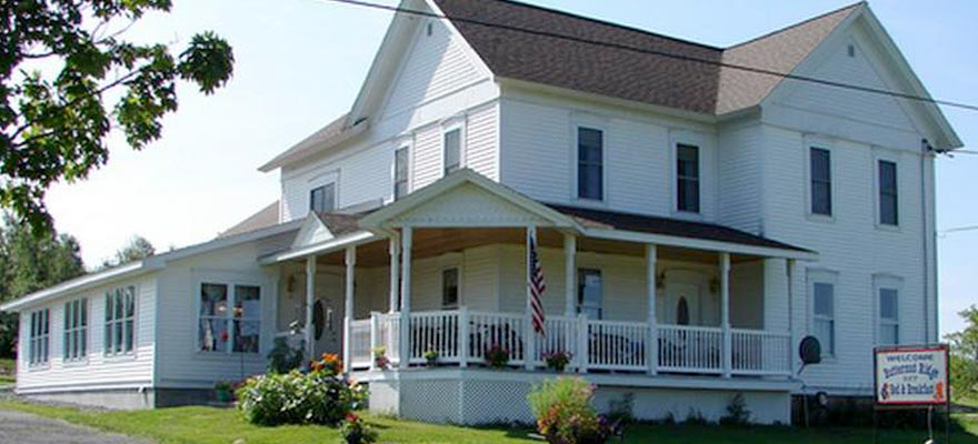 Butternut Ridge Bed & Breakfast