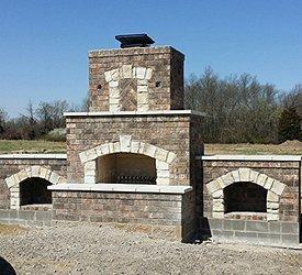 Site Prep | Carthage, MO | Hodkin Masonry LLC | 417-359-9997
