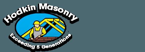 Hodkin Masonry LLC