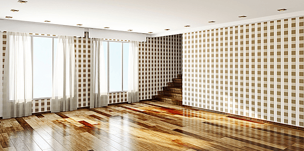 A Wide Range Of Wall Coverings