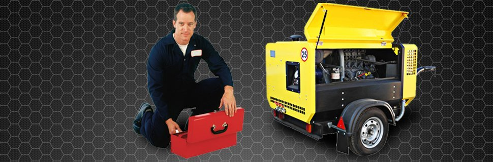 Air Compressors | Schaumburg, IL | DDC Enterprises DBA Air Repair Compressor & Service | 847-891-2344