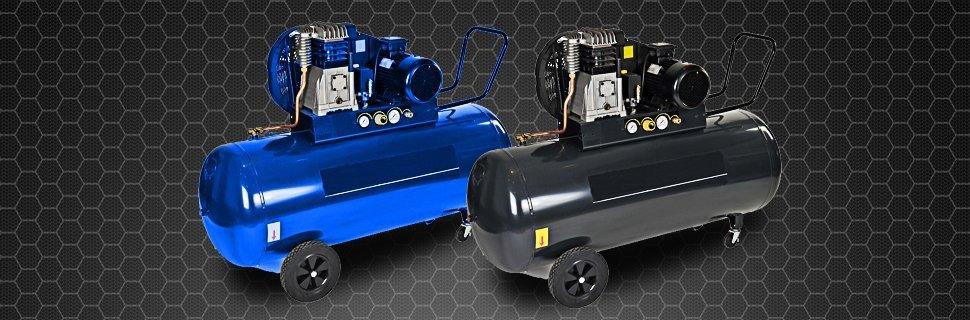 Air Compressor Sales | Schaumburg, IL | DDC Enterprises DBA Air Repair Compressor & Service | 847-891-2344