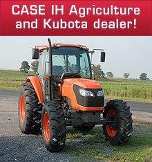 Farm Supplies - Charleston, MO - Medlin Equipment Company