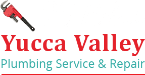 29 Palms Yucca Valley Plumbing Service & Repair - Logo