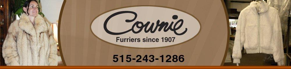 Fur Stores - Des Moines, IA - Cownie Furs