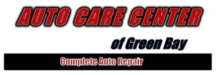Auto Care Center of Green Bay